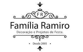 Familia Ramiro Decorações