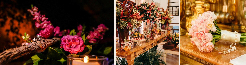 Nectar Decorações