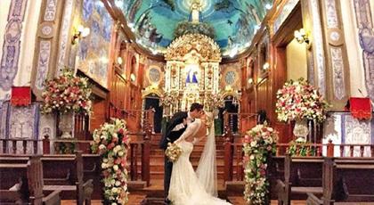 Nectar Decorações casamento